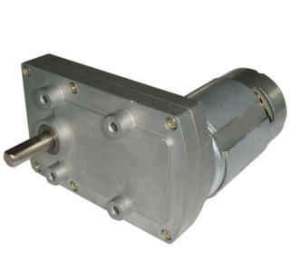 DC Parallel Gear Motor(RS775-PAG6095)