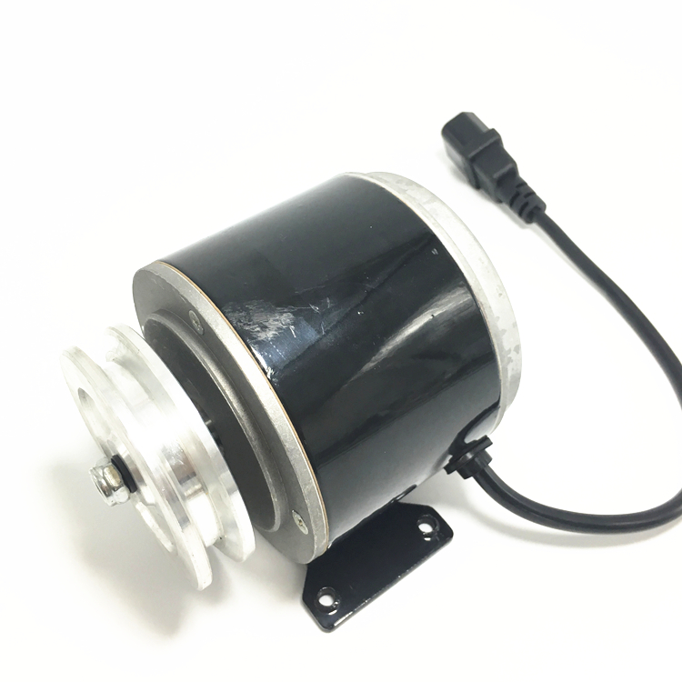 18V 3300RPM high speed PMDC MOTOR