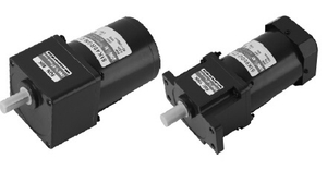 90mm AC parallel gear motor