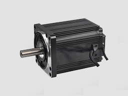 Frame 110*110 mm Brushless DC Motor